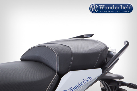 Пассажирское сиденье ActiveComfort стандартное BMW R1200R LC/RS LC