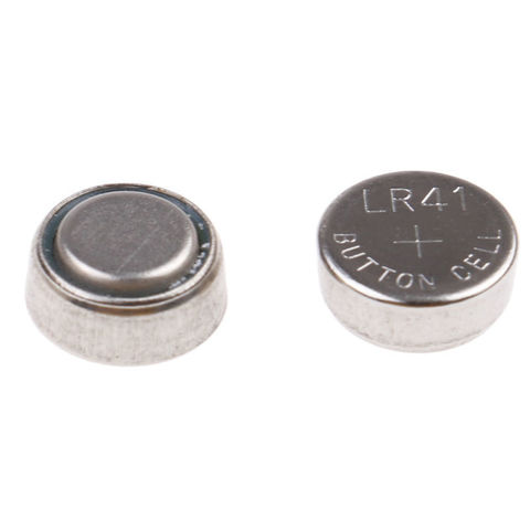 Элемент питания AG3/LR41 Alkaline 1,5V BP-10 TDM