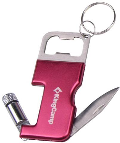 брелок Kingcamp Multi-Function Knife