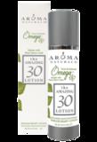 Омоложивающий лосьон с фитостволовыми клетками Amazing 30, Aroma Naturals