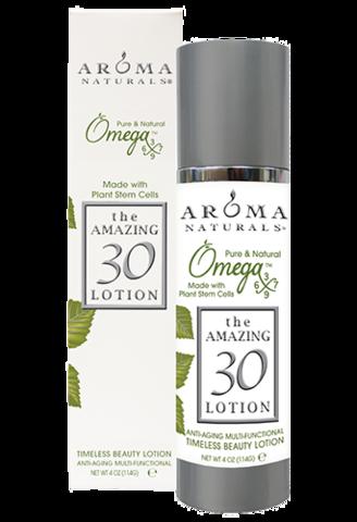 Amazing aroma