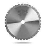 Твердосплавный диск для резки стали Messer. Диаметр 200 мм.