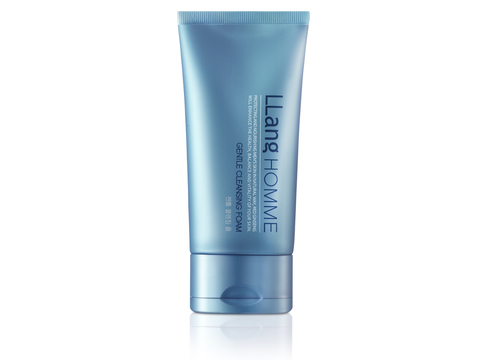 Llang Homme Gentle Cleansing Foam