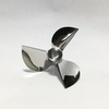 640/3 3D Namba champion propeller stainless steel