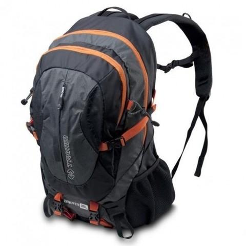 Туристический  Рюкзак Trimm Adventure DAKATA 35, 35 литров, черный