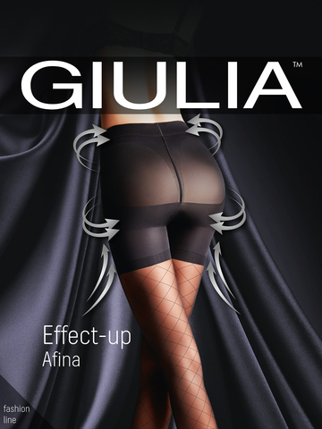 Колготки Effect Up Afina Giulia
