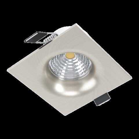 Светильник светодиодный встраиваемый диммируемый Eglo SALICETO 98472