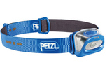 Фонарь налобный Petzl TIKKA + blue