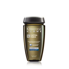 Kerastase Homme Capital Force Shampooing Anti-dandruff effect - Шампунь от перхоти