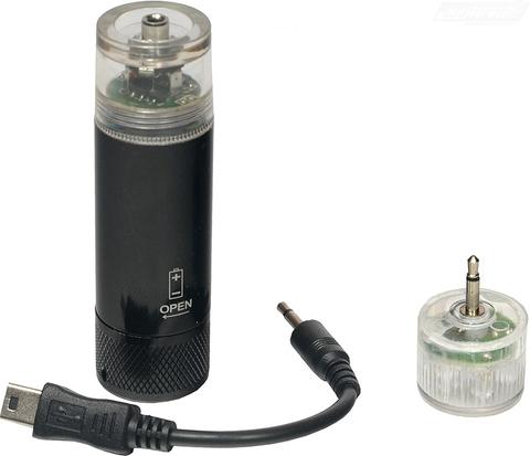 Экстренное зарядное устройство для XP Deus