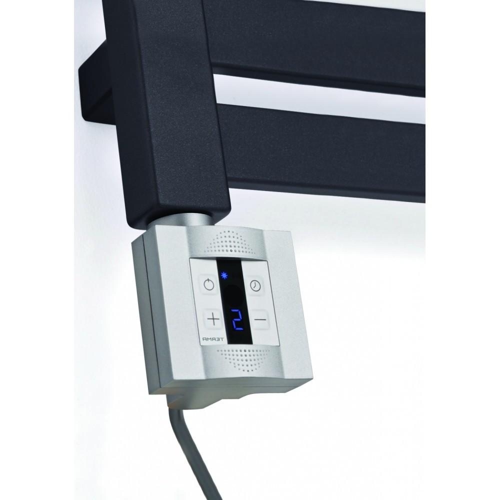 Тен для полотенцесушителя с блоком управления KTX - 4 хром