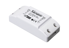 Wi-Fi розетка «Sonoff Basic»