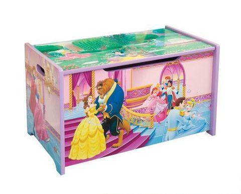 "Короб для игрушек  ""Принцесса"" TB 87295 PS (стандарт)"