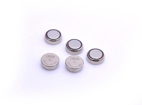 Элемент питания AG4/LR626 Alkaline 1,5V BP-10 TDM