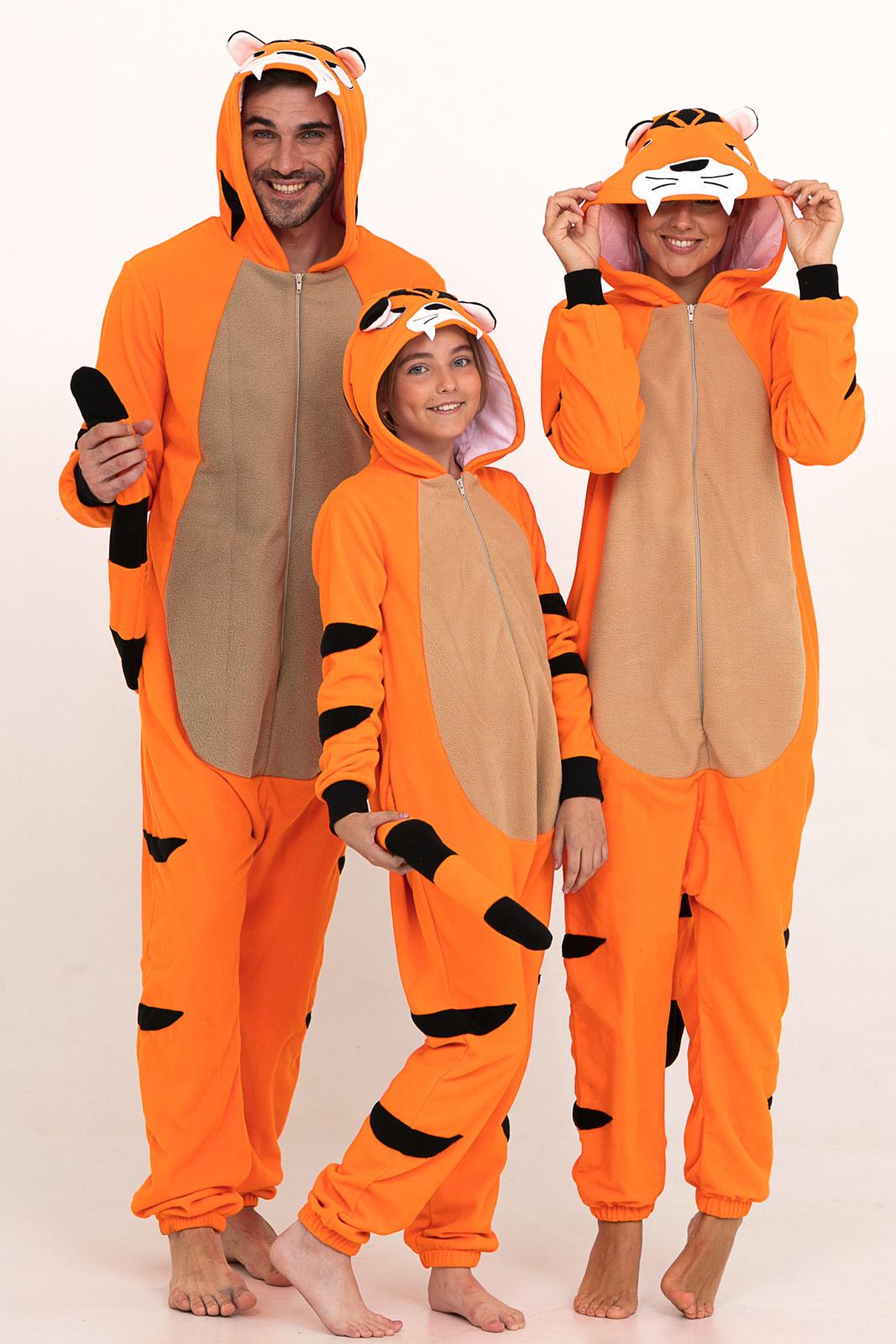 f2573b212372c Купить пижаму в виде животных