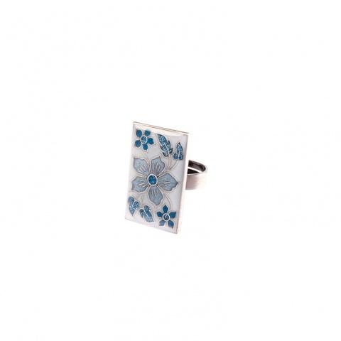 Кольцо Clara Bijoux K28008.8 BL