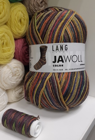 Lang Jawoll Color