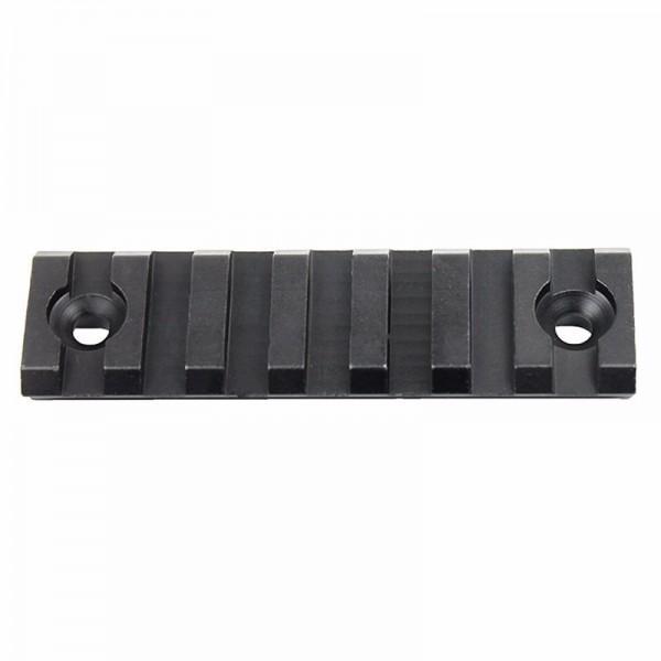 Планка Вивер VS K-Mod 7-слотовая / Вежливый стрелок