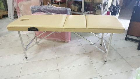 Массажный стол Comfort LUX 180Р
