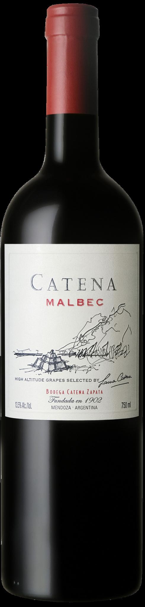 Catena Zapata Catena Malbec