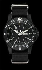 Наручные часы Traser P6660 TYPE 6 MIL-G 100072 (нато)