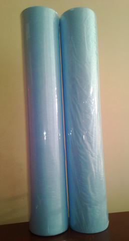 ПРОСТЫНИ ОДНОРАЗОВЫЕ в рулонах по 100 шт 80 на 200 тонкие