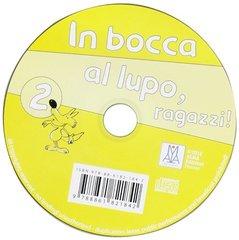 In Bocca Al Lupo 2 (CD Audio)