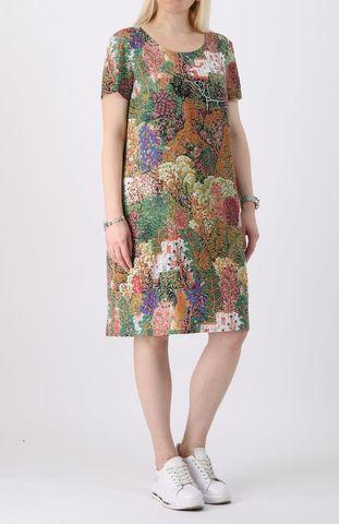 D4353 Платье женское