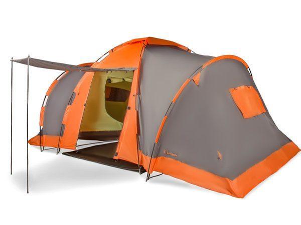 Палатка четырехместная TAI CHANG OUTDOOR TENT 4P АРТ: 009