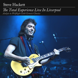 Steve Hackett / The Total Experience - Live In Liverpool (2CD+2DVD)