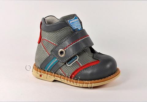 Ботинки Minitin 606 11 155 102