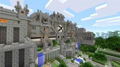 Xbox One Minecraft Стандартное издание (цифровой ключ, русская версия)