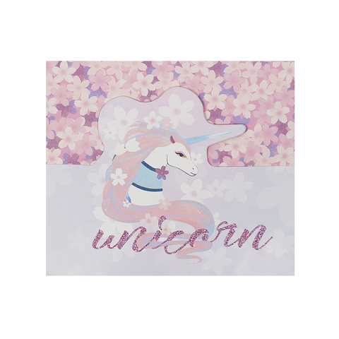 Открытка Unicorn