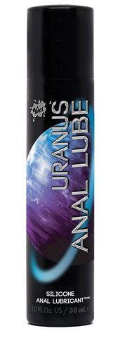 Анальный лубрикант на силиконовой основе Wet Uranus - 30 мл. - Wet International Inc. Wet Uranus 35001