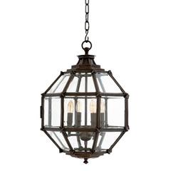 Подвесной светильник Eichholtz 108849 ( 43 cm )