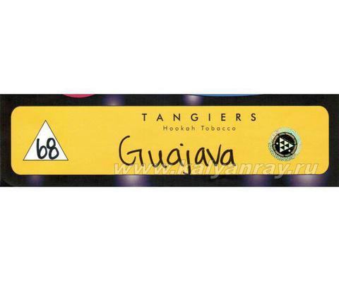 Tangiers Noir Guajava