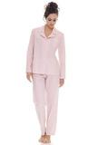 Розовая женская пижама DolceVita