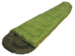 Спальный мешок Best Camp Yanda green