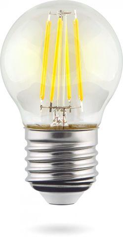 Лампочка Voltega Crystal E27 6W 7024
