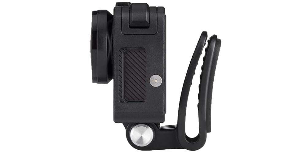 Клипса-зажим для камер GoPro на камере