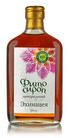 Фито Сироп