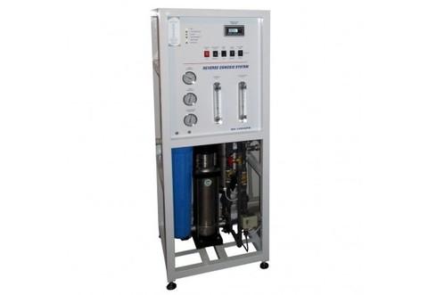 Система очистки воды RO-500 л/ч (производительность 500л/ч, RE-4040-2, 220V) Китай, R