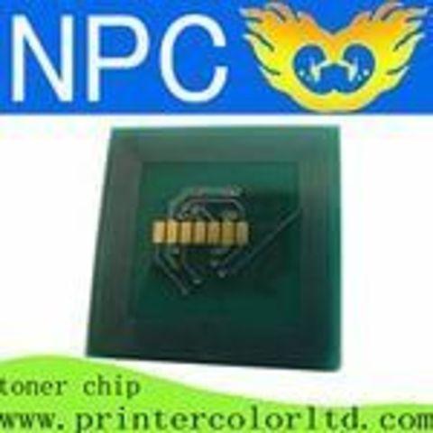 Чип желтый Xerox Document Centre C5065/6075/5540i/6650i/7550I/C5400/6500/7500/5500/6500/7600. Ресурс 25K (Чип CT200571)