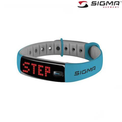 Фитнес браслет SIGMA ACTIVO SKY BLUE 22911