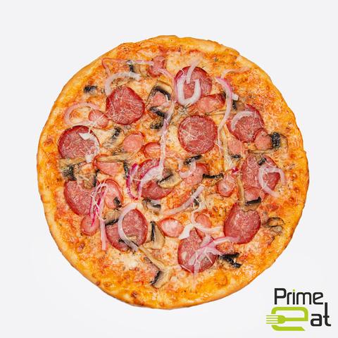 Пицца Баварская 30 см