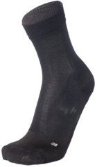 Термоноски Norveg Functional Socks Merino Wool мужские темно-серый