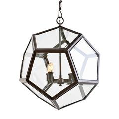 Подвесной светильник Eichholtz 107962 ( 63 cm )