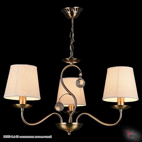 00953-0.4-03 светильник потолочный