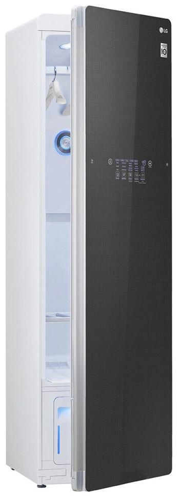 Паровой шкаф для ухода за одеждой LG S5BB Styler