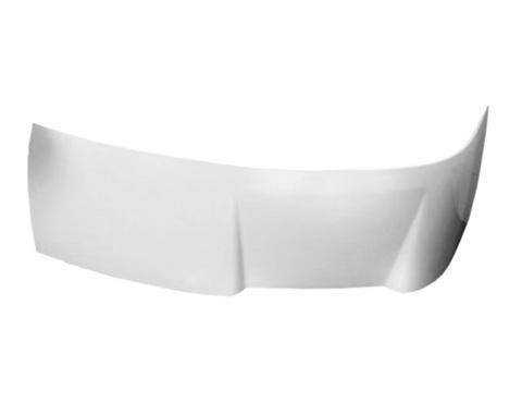 Передняя панель для ванны  ASYMMETRIC 150 L с креплением